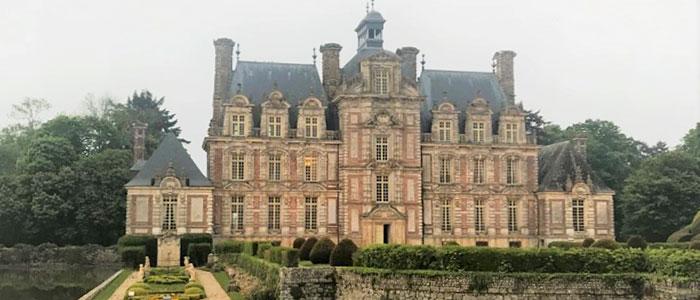 Chateau Beamesnil