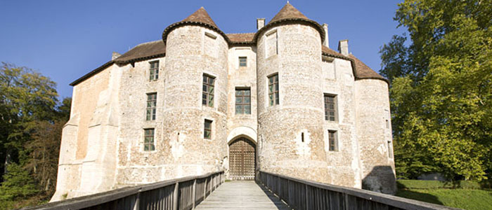 Chateau Harcourt