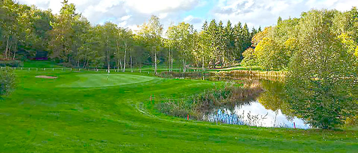 Golf Chateau Champ Bataille