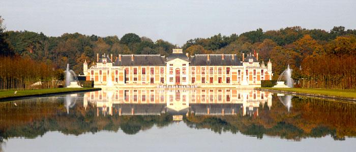 Chateau de Champ Bataille